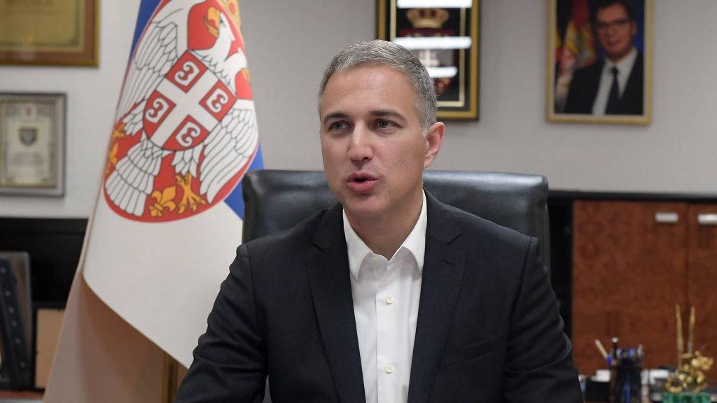 Stefanović: Srbija razmatra aktivnije učešće u mirovnim misijama UN i EU