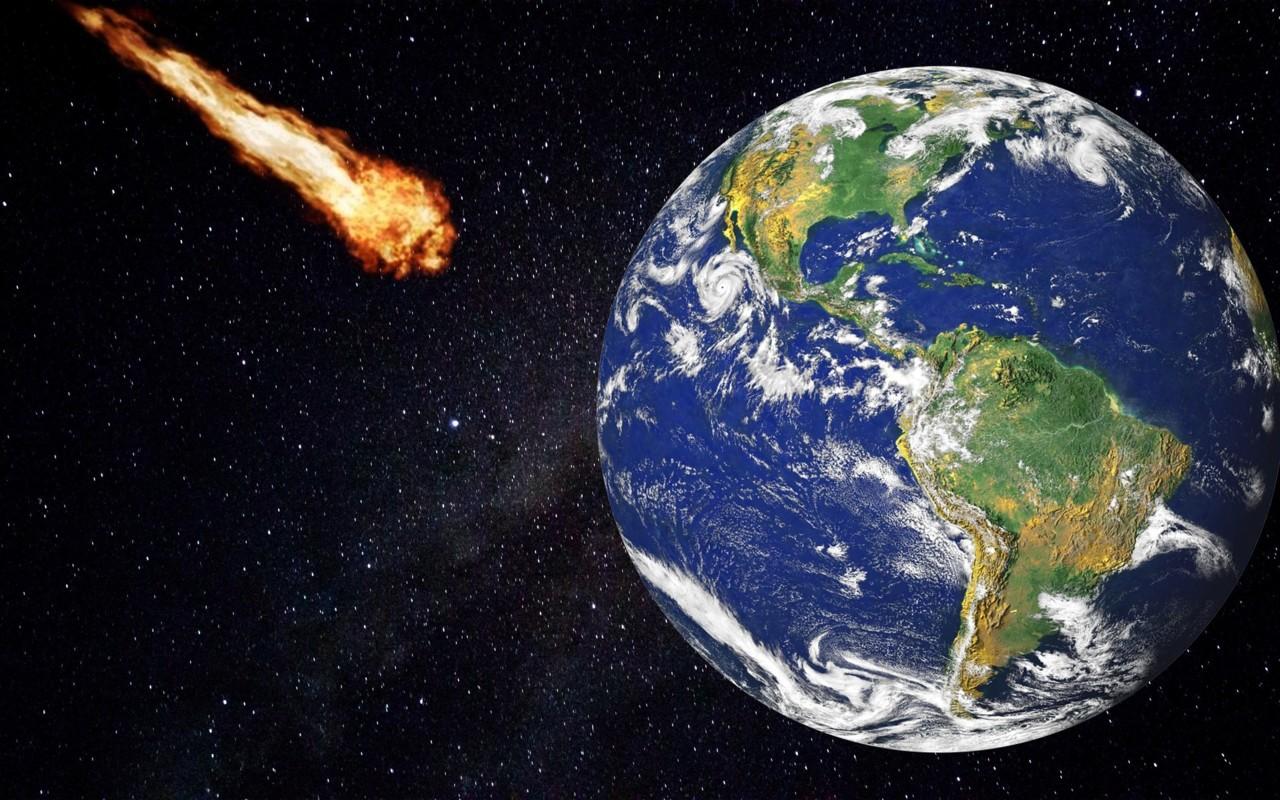 """Kada će """"Apofis"""" udariti u Zemlju?"""