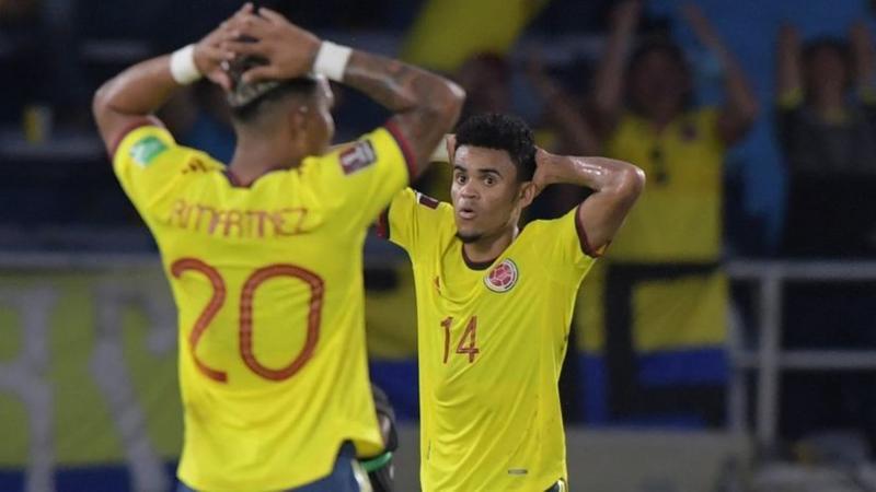 Meč od 106. minuta! U 100. Kolumbiji poništen gol za 1:0 i treće mesto na tabeli (VIDEO)