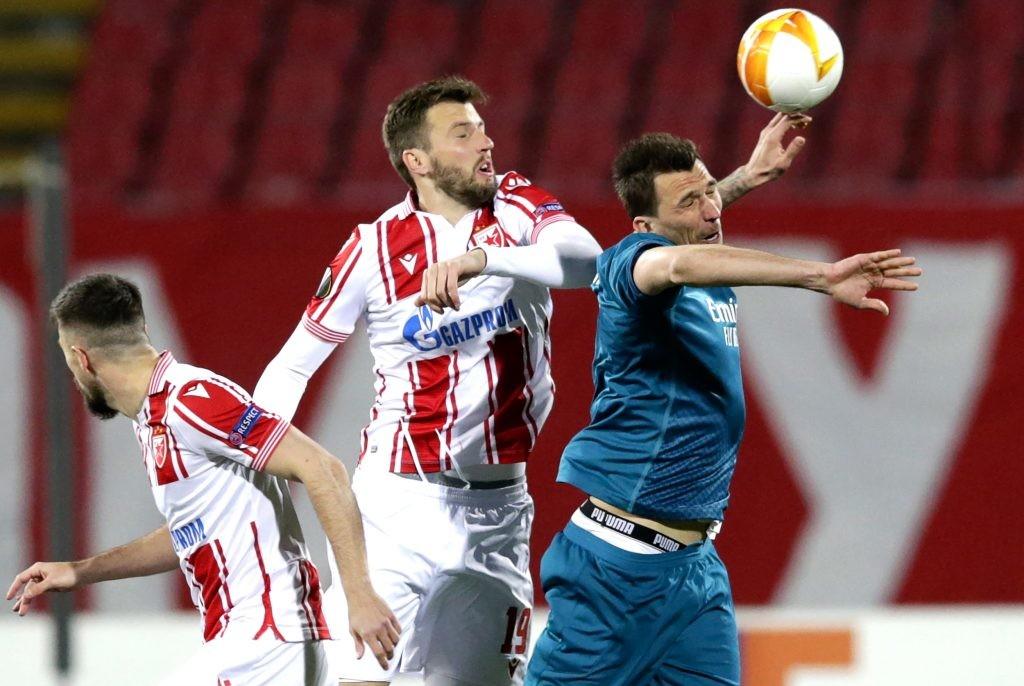 Alarm u Zvezdi: Milunović propušta večiti derbi s Partizanom?