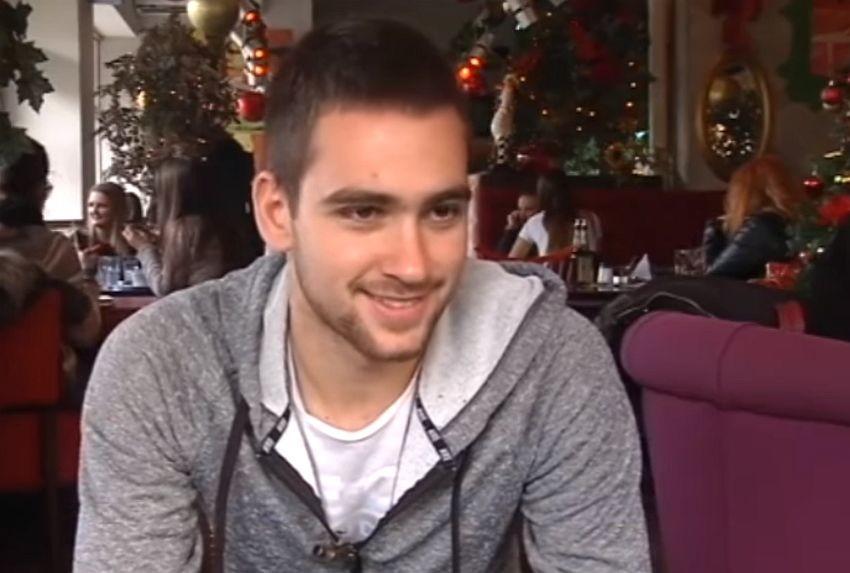 Fudbaler Andrija Živković uplatio čitav iznos za lečenje male Lane iz Niša