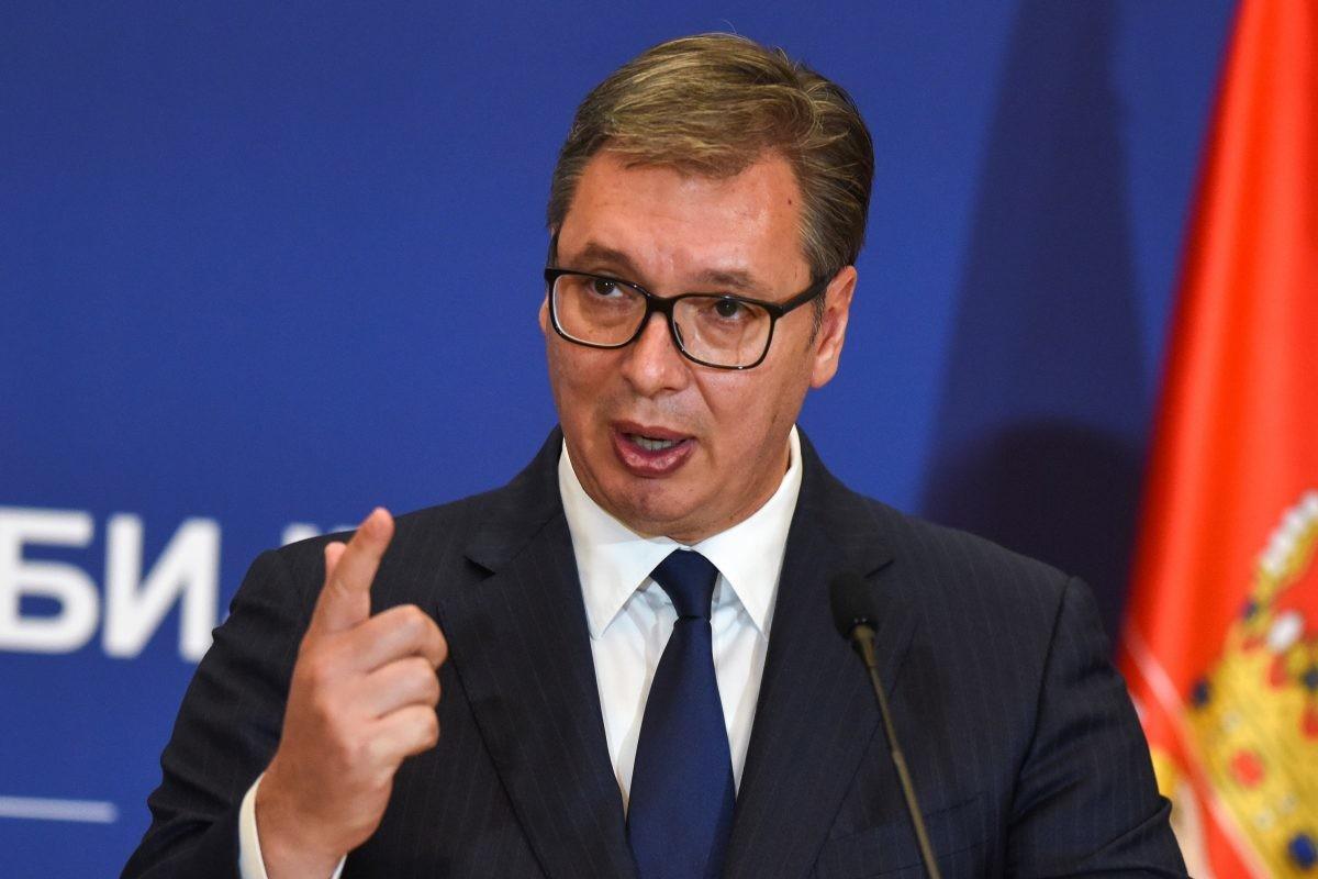 Vučić: Spremni smo da prihvatimo predloge EP, ma koliko to bilo teško za nas
