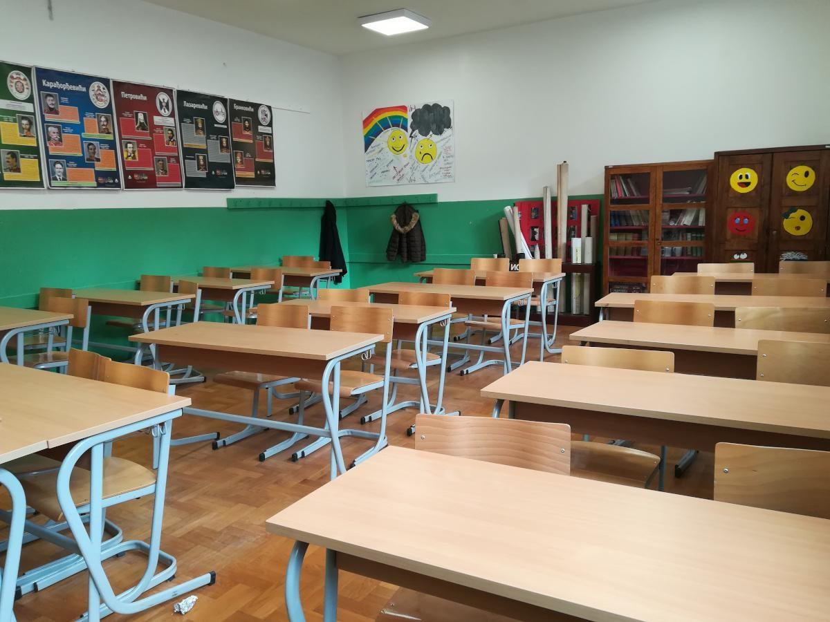 U 6 gradova i opština na jugu Srbije srednjoškolci od ponedeljka prelaze na onlajn nastavu