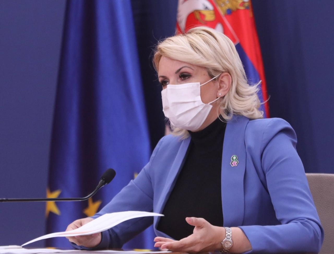 Kisić o zapošljavanju u Er Srbiji: Navedena dama nije moja rođaka