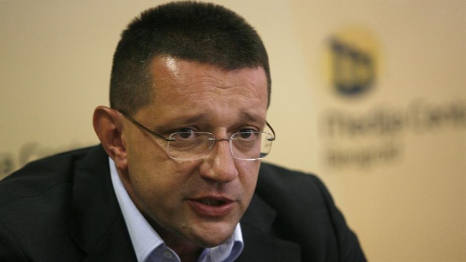 Predrag Marić preminuo od posledica kovida-19