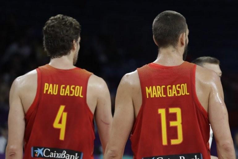 MARK NAPUSTIO NBA LIGU: Braća Gasol ipak neće igrati zajedno u Barseloni!