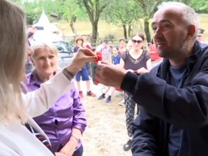 Борац са Кошара Мија Ђидић напокон у новој кући, наставља се борба да добије статус ратног војног инвалида