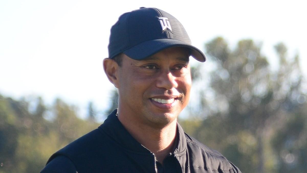 Tiger Woods ozlijeđen u prometnoj nesreći kod Los Angelesa