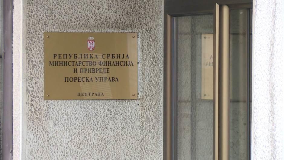 Poreznici u prvom polugođu 2021. otkrili 7,3 milijarde dinara utajenog poreza