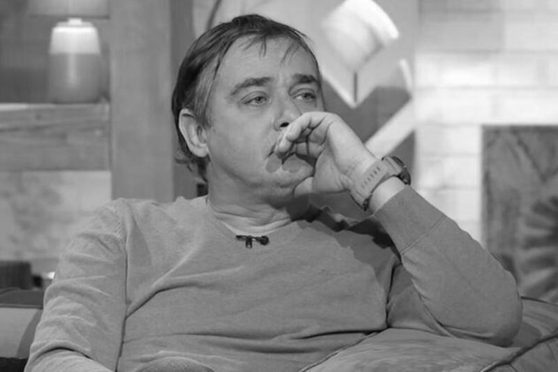 FK PARTIZAN SE OPROSTIO OD MARKA ŽIVIĆA: Dragi naš crno-beli druže, želimo da te upamtimo onakvog kakav si bio!