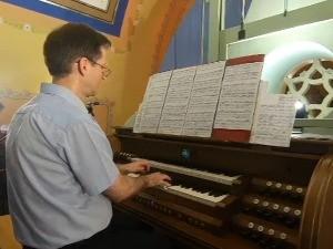 У суботичкој синагоги, после осам деценија, моћни звуци краљице инструмената - оргуља