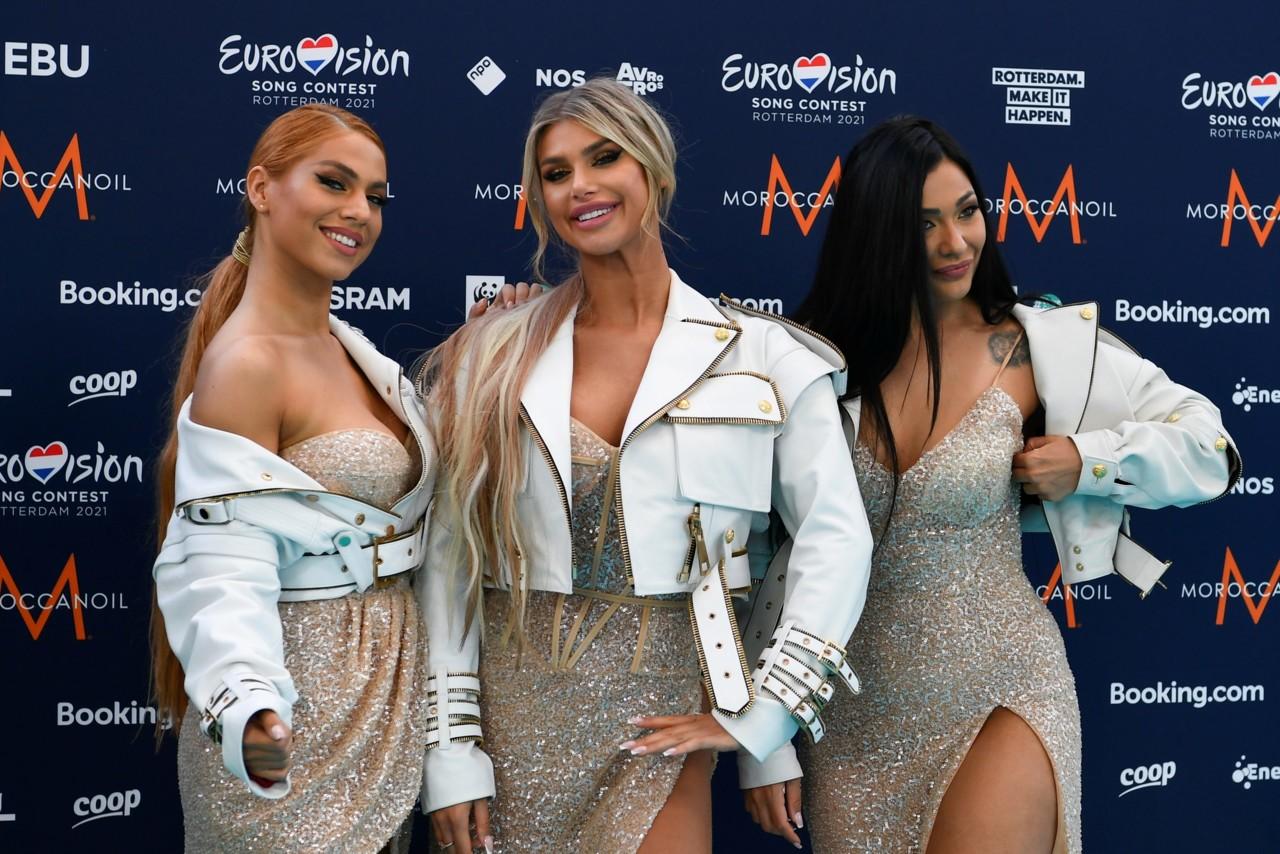 Ko su glavni favoriti na Evroviziji