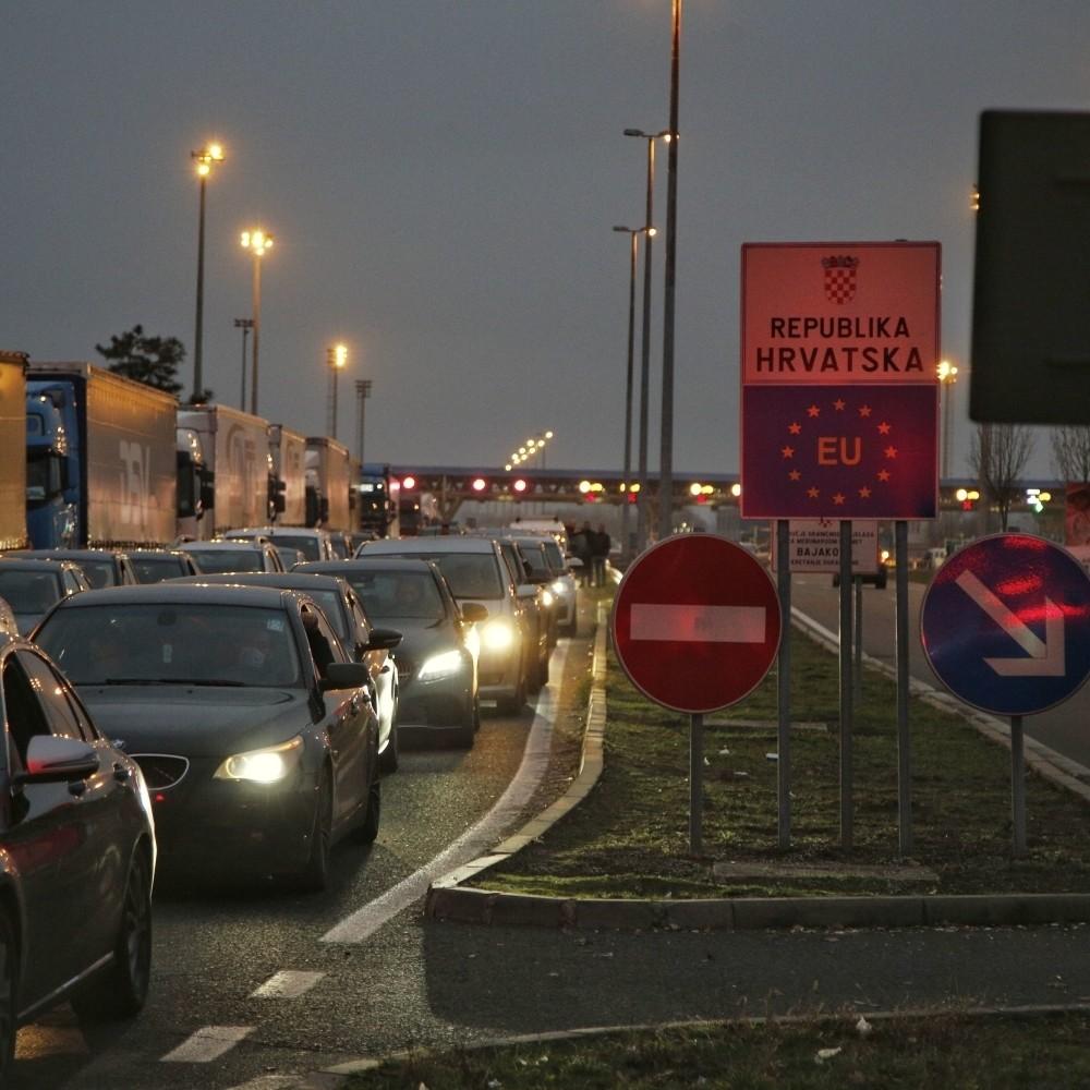 Krenuo masovni egzodus! Evropa postavila klopku zbog koje će Hrvatska nestati!