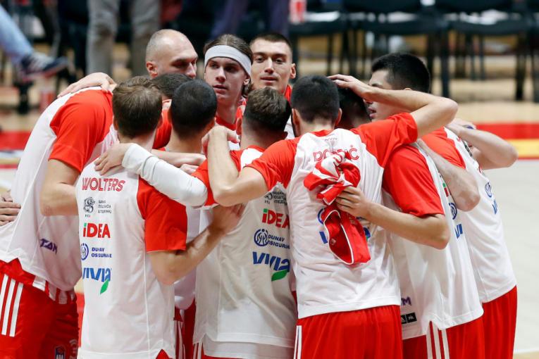 BOLJE NIJE MOGLO: Fantastična vest za Zvezdu pred duel sa CSKA!