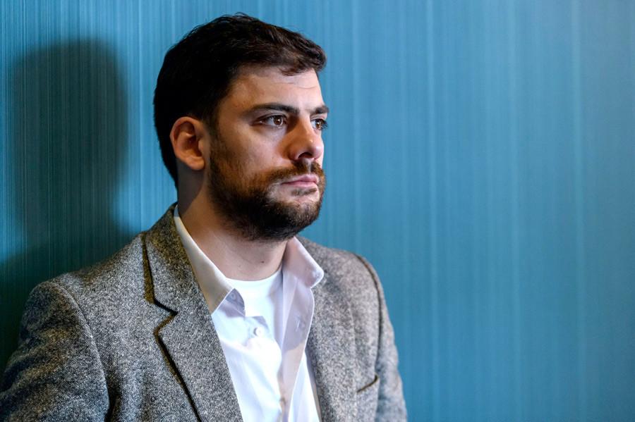Ovu zemlju treba neko da zagrli: Milan Marić otvoreno o politici i društvu, antivakserima, glumi, psihoterapiji…