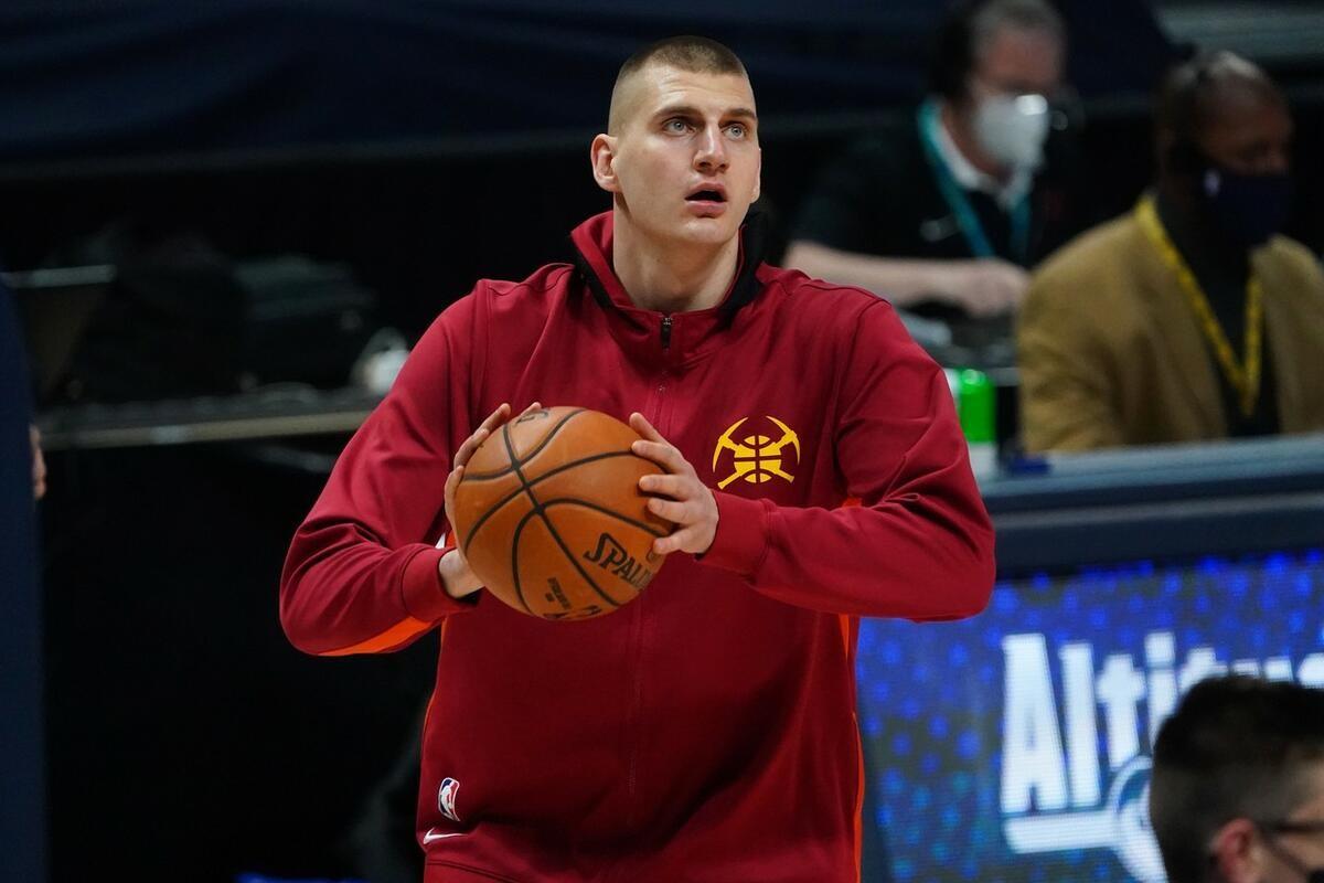 NIKOLA JOKIĆ: Nisam mislio da ću biti NBA igrač, a ne MVP
