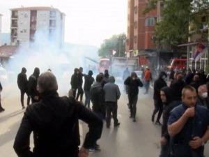 Брисел: Пратимо ситуацију на северу КиМ, Москва тражи поштовање резолуције 1244