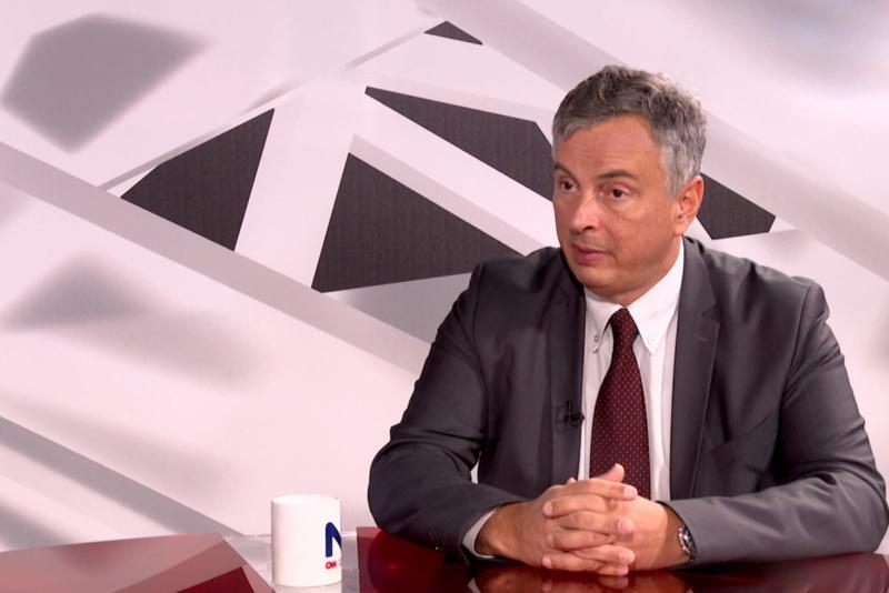 Šoškić: Inflatorni pritisci postoje, ali ne preti galopirajuća inflacija
