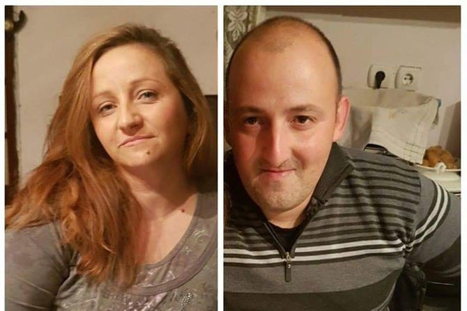 Ovo su supružnici koji su umrli od korone: Iza Dejana (45) i Suzane (37) ostala je ćerkica