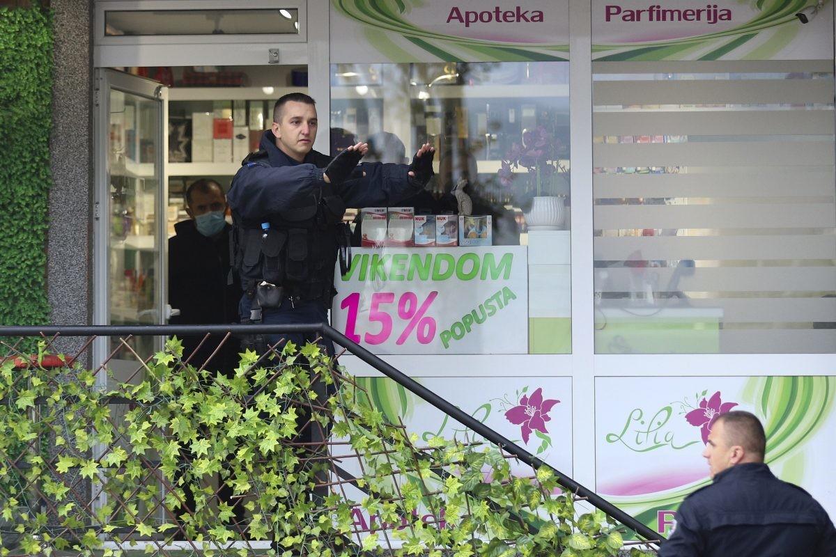 Kosovski ministar: Akcija je bila protiv švercera, većina uhapšenih su Albanci