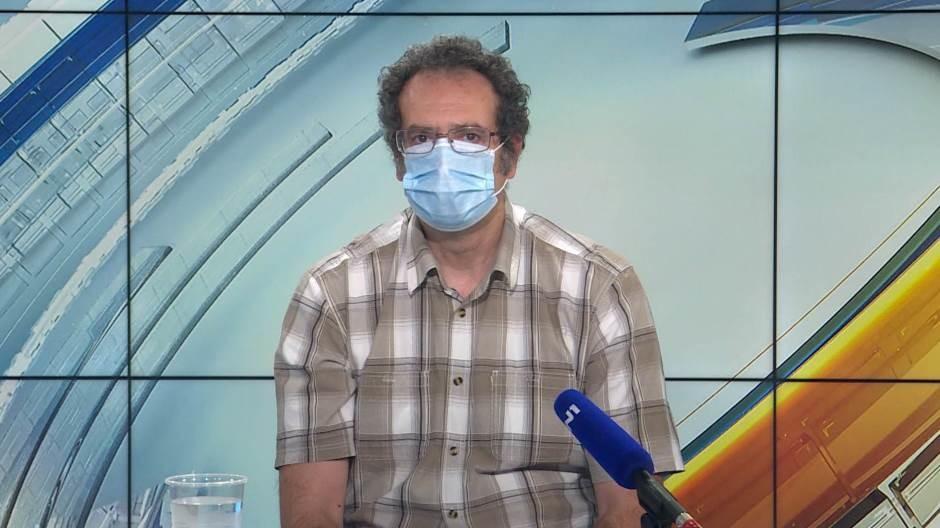 Janković: U Srbiji nije detektovan brazilski soj, ali moramo biti na oprezu
