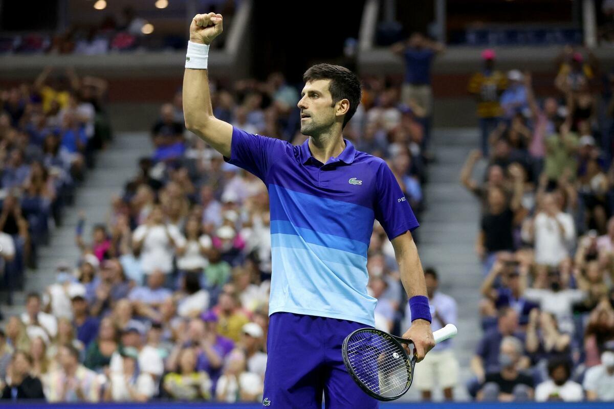 BERETINI: Novak je najbolji svih vremena, ne možete puno protiv njega da uradite kada igra kao danas!