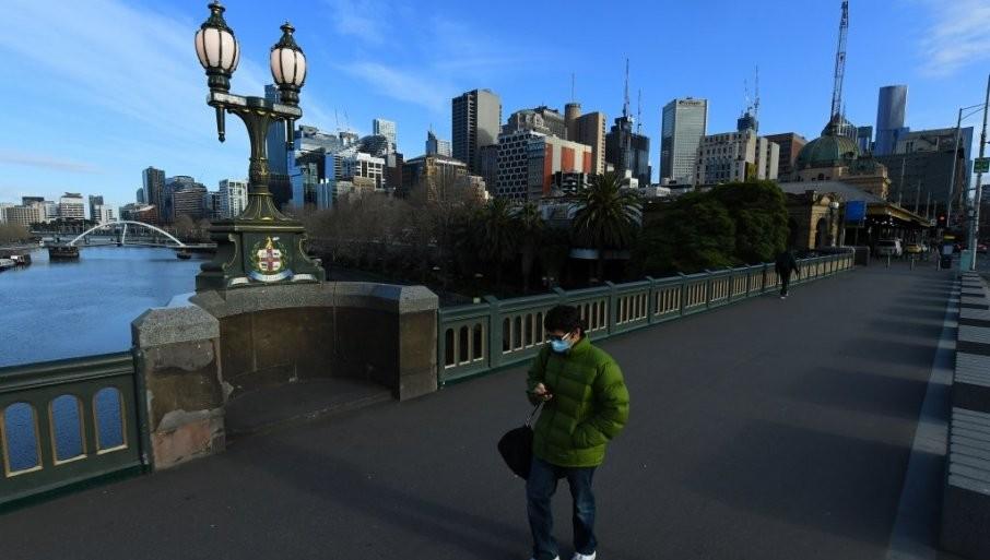 IPAK OSTAJU NEKA OGRANIČENJA: Melburn izlazi iz svog četvrtog lok dauna u petak
