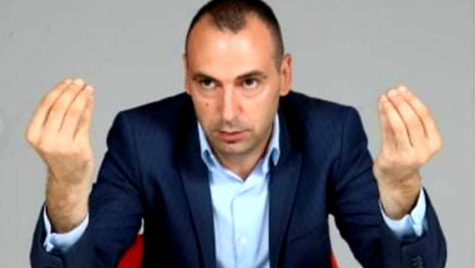 PREDSEDNIK ODBORA ZA ODBRANU I UNUTRAŠNJE POSLOVE OTKRIO ŠTA SE NA KOSMETU Cilj je progon srpskog stanovništva!