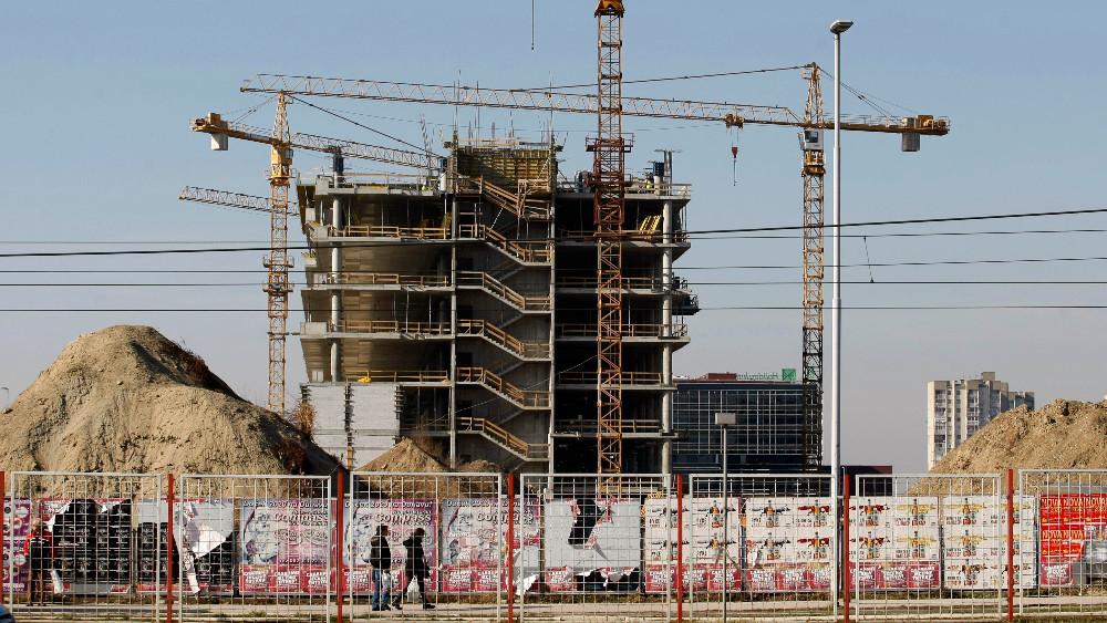 U julu izdato 2.278 građevinskih dozvola