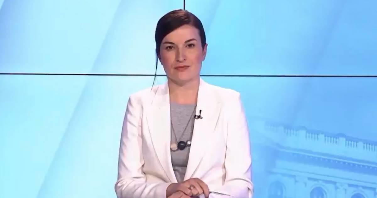Jelena Obućina se pre početka dnevnika obratila naciji i ljudi dele njenu najavu više od svih drugih vesti