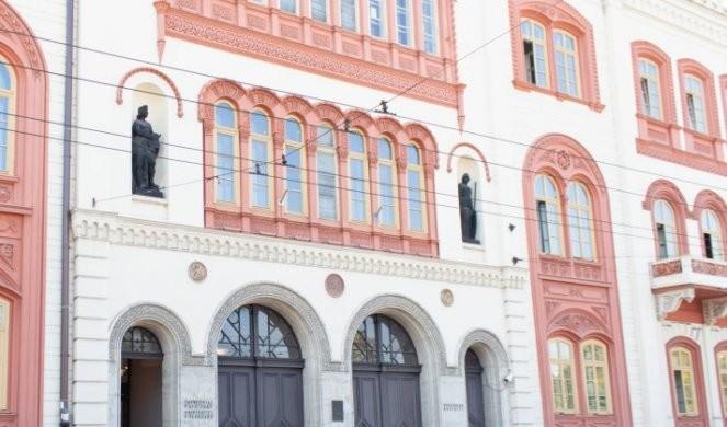 Izabrano novo rukovodstvo Studentskog parlamenta Univerziteta u Beogradu