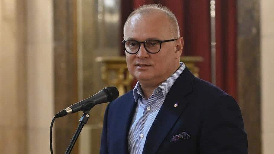 Vesić: Čeka nas ozbiljna rekonstrukcija Ulice kneza Miloša, neće više biti parkiranja