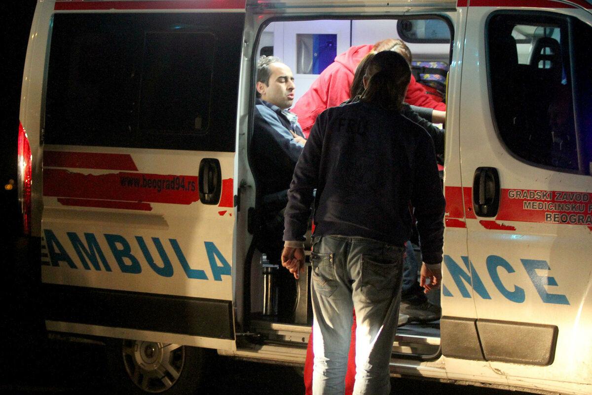 SAMO NEK SE NASTAVI OVAKO: Još jedna mirna noć u Beogradu
