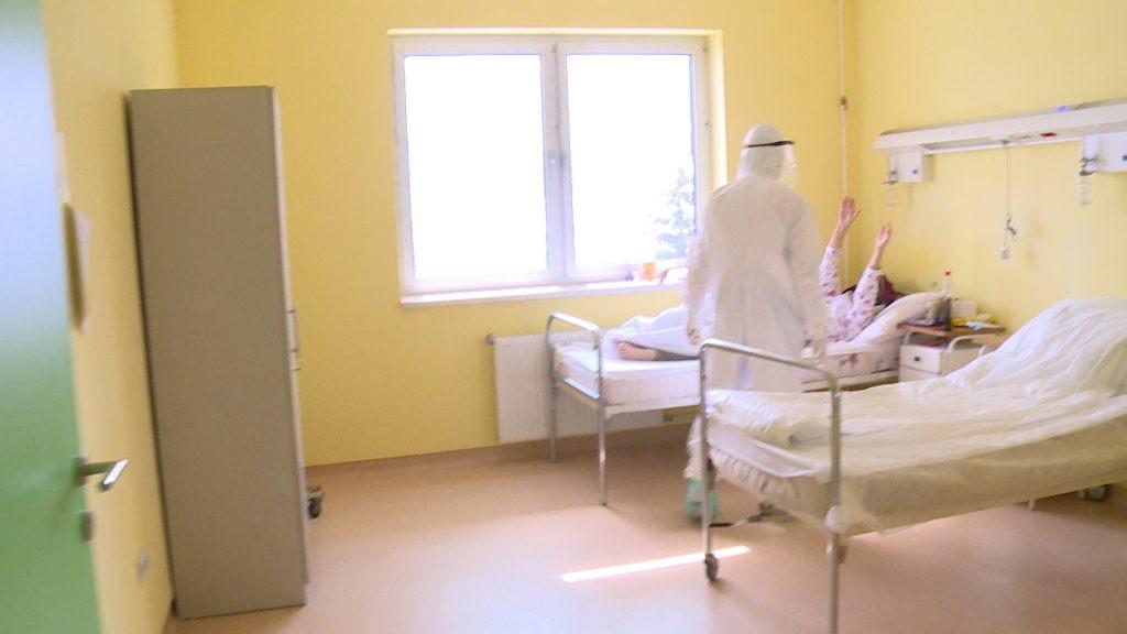 Bosnia reports 10 new coronavirus cases and no COVID deaths