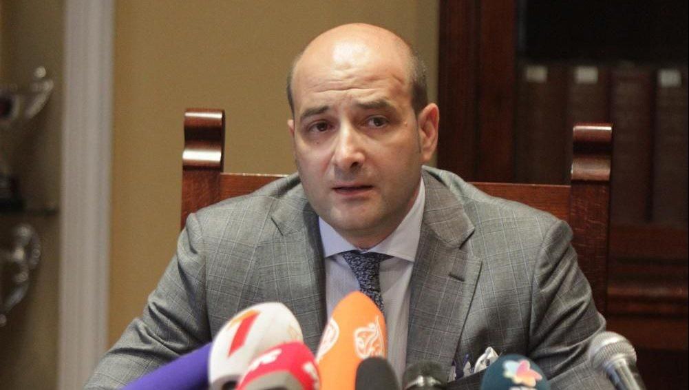 Gostiljac: Biće urađen novi Nacrt zakona o parničnom postupku, nema razloga za protest