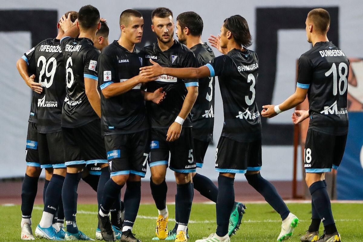 SPARTAK I RADNIČKI IZ NIŠA PODELILI BODOVE U SUBOTICI: Oba gola postignuta posle penala nakon intervencije VAR-a!