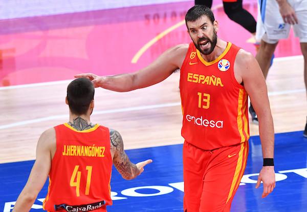 GOTOVO JE: Gasol napustio NBA, 'seli' se u drugu špansku ligu!