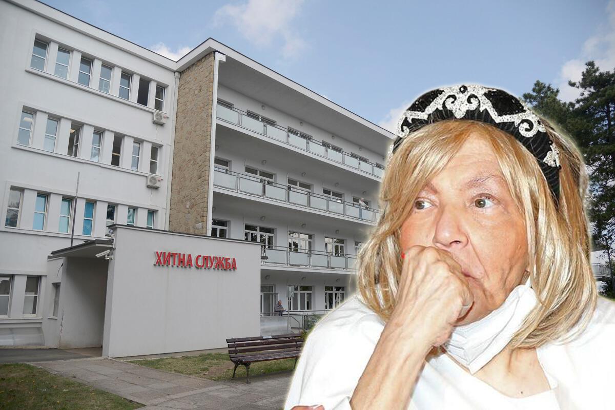 MARINA TUCAKOVIĆ SKINUTA SA RESPIRATORA: Ovo je poslednja informacija o NJENOM zdravstvenom stanju! Desilo se čudo?