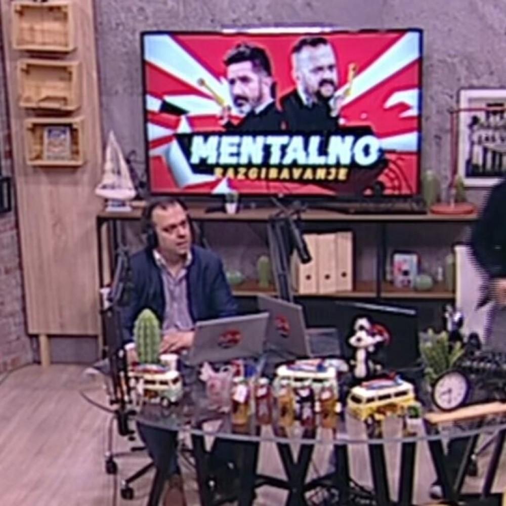 Darko Mitrović teatralno dao otkaz uživo na Novoj S, a onda otkrio sramnu istinu o Ivanu Ivanoviću, Brankici Stanković i Antoneli Rihi (VIDE)