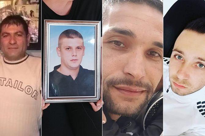 Aleksinac u crnom: Krenuli u Nemačku da zarade, kući stižu u kovčezima, majka jednog sanjala krvavog