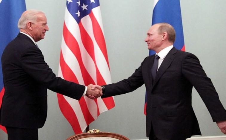 Трамп поручио Бајдену: Немојте да заспите на састанку с Путином