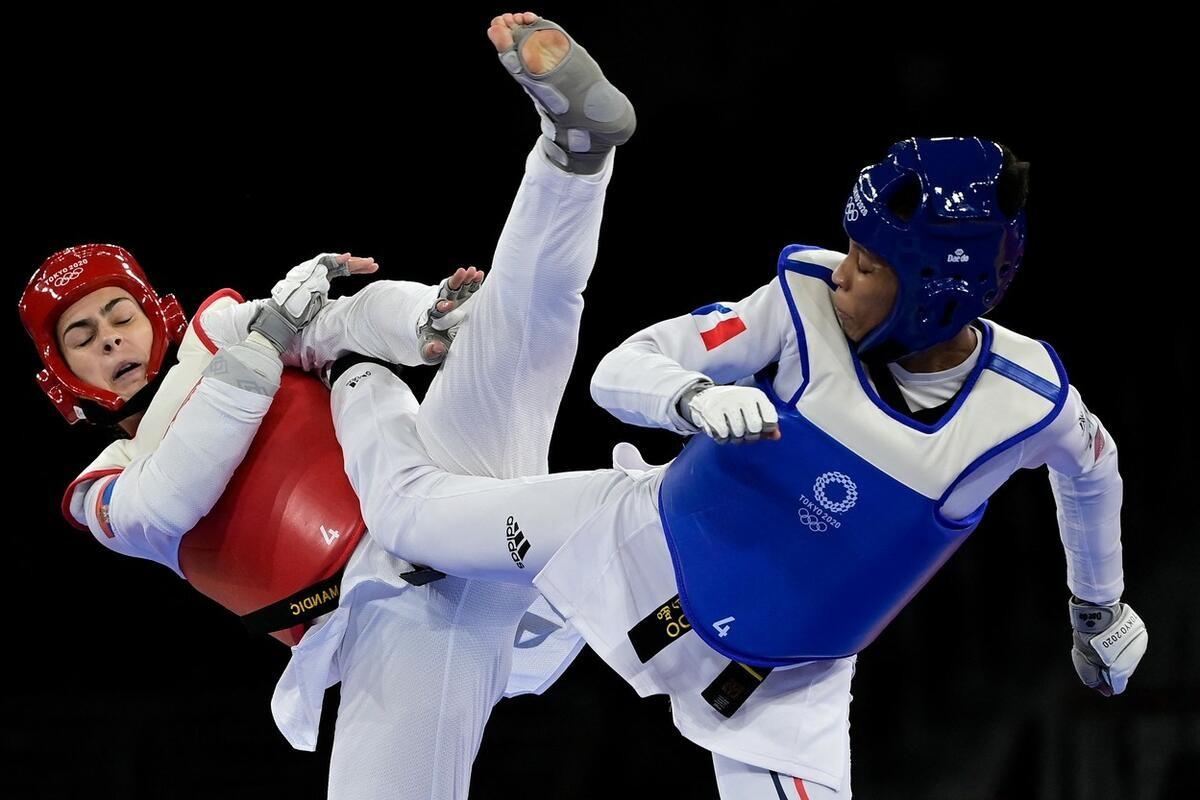 NOVA MEDALJA ZA SRBIJU! Milica Mandić izborila plasman u FINALE, boriće se za zlato na Olimpijskim igrama!