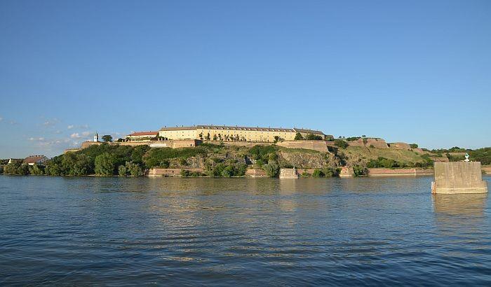 Petrovaradinska tvrđava danas slavi 328. rođendan