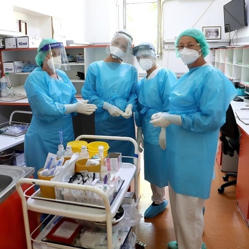 Korona virus pobedilo više od 30 miliona ljudi u svetu, a evo i kako