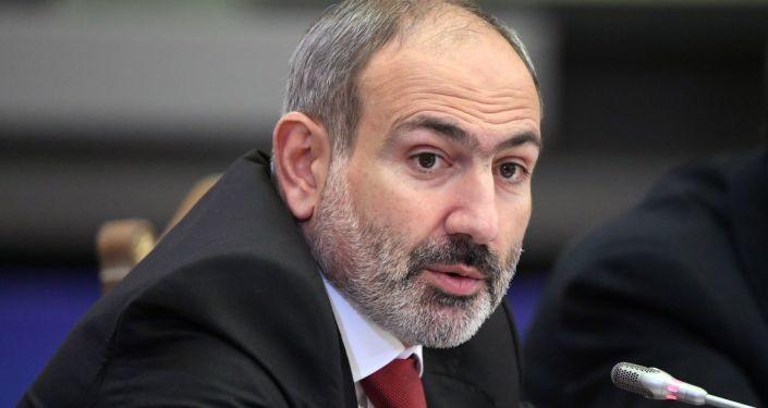 Пашињан: Јермени у Карабаху неће преживети под контролом Азербејџана