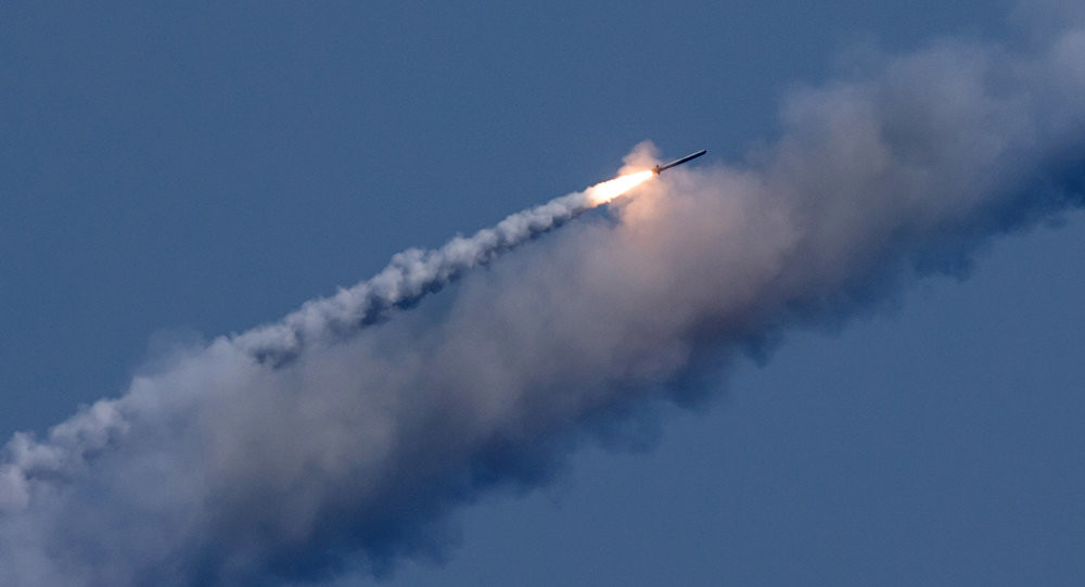Šta sve može ruska raketa vazduh-vazduh? (VIDEO)