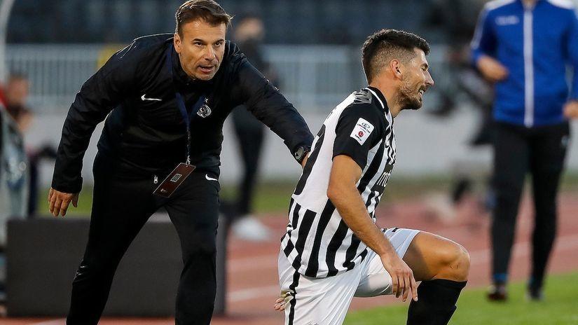 Penal za Zvezdu i 1:1! Neshvatljiv potez Jojića… (VIDEO)