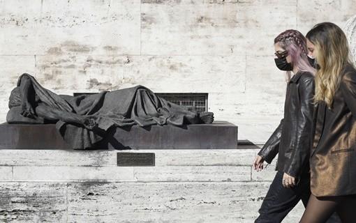 Italija prijavila najveći broj novozaraženih od početka epidemije