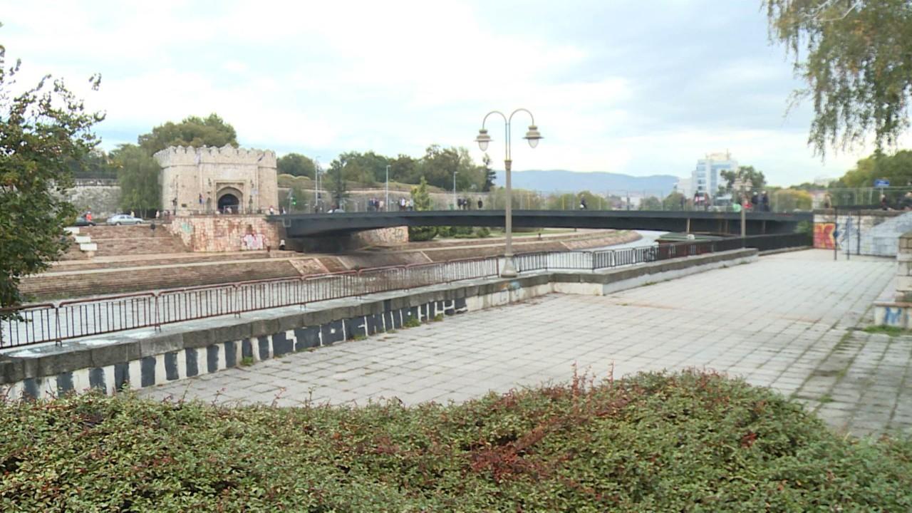 """Rekonstrukcija niškog mosta ušla u osmi mesec, """"Ginis"""" za brzinu radova"""