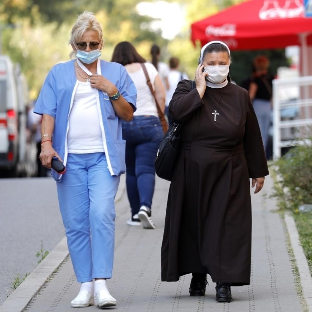Hrvatska se sprema za najgore: Naučnik izneo brojke koje ulivaju strah